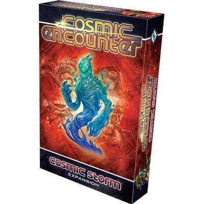 Fantasy Flight Games Cosmic Encounter Cosmic Storm (Engelska)
