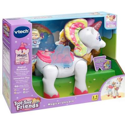 Vtech Toot Toot Friends Kingdom Magical Unicorn