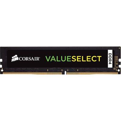 Corsair Value Select DDR4 2400Mhz 4GB (CMV4GX4M1A2400C16)