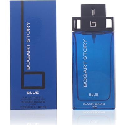 Jacques Bogart Bogart Story Blue EdT 100ml