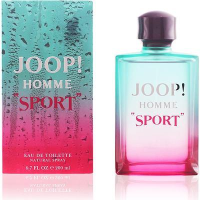 Joop Homme Sport EdT 200ml