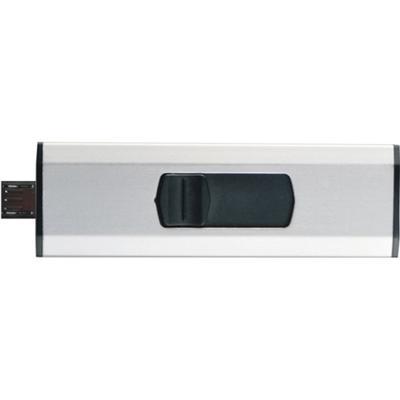 Xlyne Pro OTG Retractable Dual Key 16GB USB 3.0