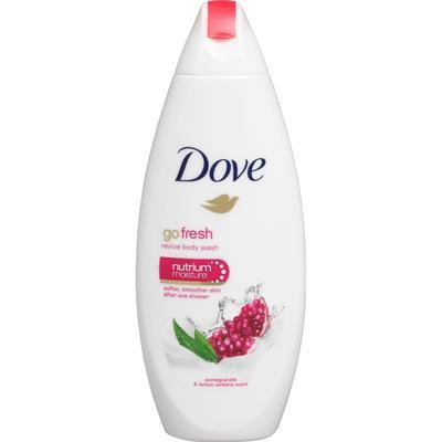 Dove Go Fresh Revive Body Wash 250ml
