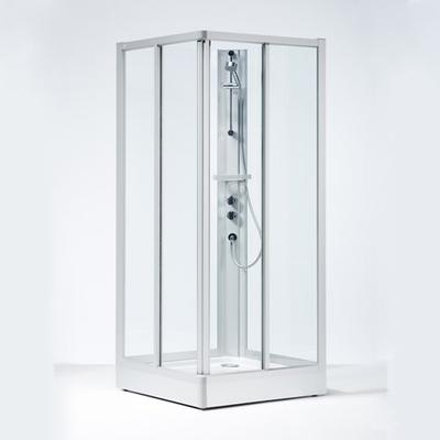 Ifö Solid SKH NK Shower Cabin Duschkabin 900x900mm