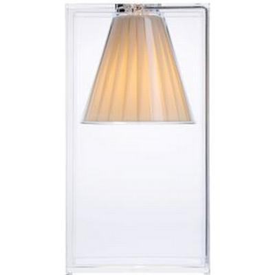 Kartell Light-Air Fabric Bordslampa