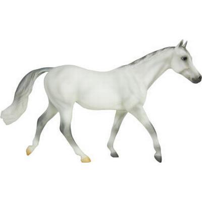 Breyer Horses Breyer Classics Grey Selle Francais Horse