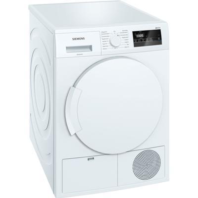Siemens WT43N200 Hvid