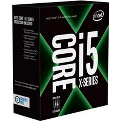 Intel Core i5 7640X 4GHz, Box