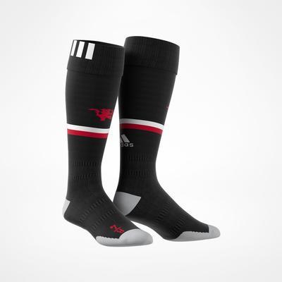 Adidas Manchester United Home Socks 17/18 Sr