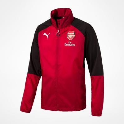 Puma Arsenal FC Rain Jacket