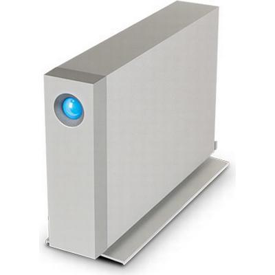 LaCie d2 Thunderbolt 2 6TB USB 3.0