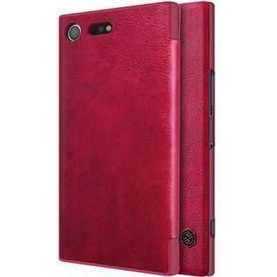 Nillkin Qin Series Case (Xperia XZ Premium)