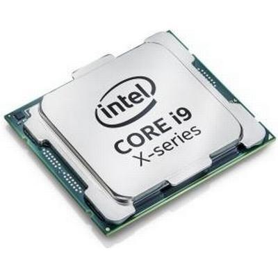 Intel Core i9-7900X 3.3GHz, Tray