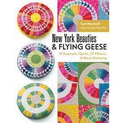 New York Beauties & Flying Geese (Pocket, 2017)