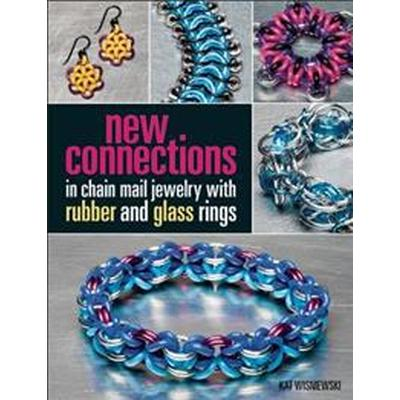 New Connections in Chain Mail Jewelry With Rubber and Glass Rings (Pocket, 2016)