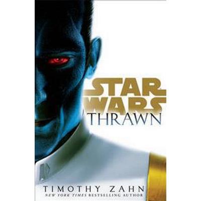 Star Wars: Thrawn (Inbunden, 2017)