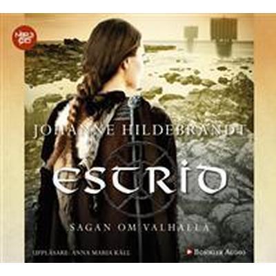 Estrid (Ljudbok MP3 CD, 2017)