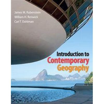 Introduction to Contemporary Geography (Pocket, 2012)