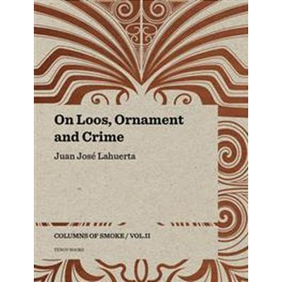 On Loos, Ornament and Crime (Pocket, 2015)