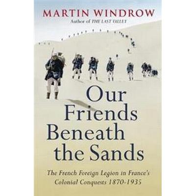 Our Friends Beneath the Sands (Pocket, 2012)