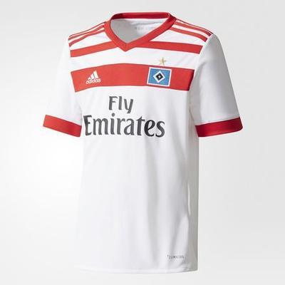 Adidas Hamburger SV Home Jersey 17/18 Youth