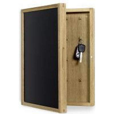 Torkelson Zitti Key Cabinet with Writing Board