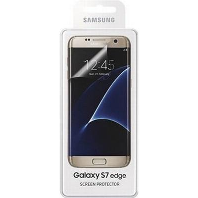 Samsung Skærmbeskyttelse (Galaxy S7 Edge)