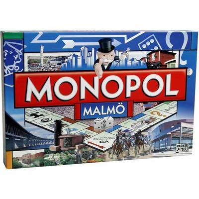 Monopol: Malmö
