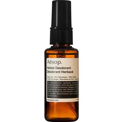 Aesop Herbal Deo Spray 50ml