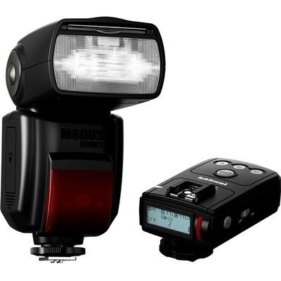 Hahnel 600RT Wireless for Canon