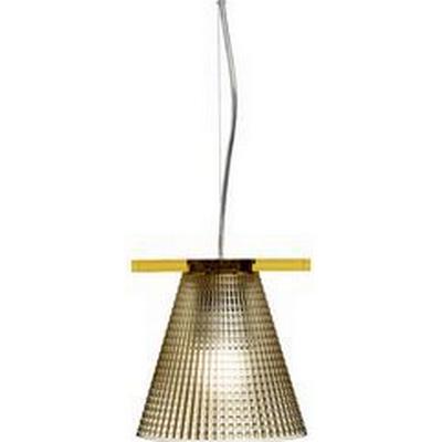 Kartell Light-Air Crystal Pendant Lamp Taklampa