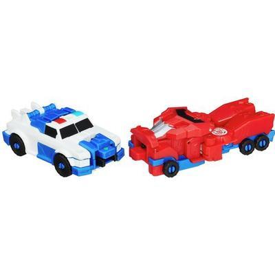 Hasbro Transformers Robots in Disguise Combiner Force Crash Combiner Primestrong C0629