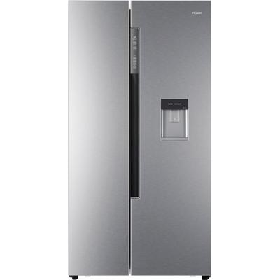 Haier HRF-522WM6 Stainless Steel