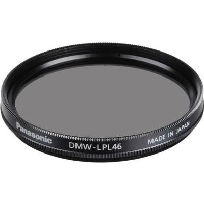 Panasonic Lumix DMW-LPL 46mm