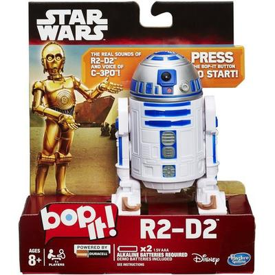 Hasbro Bop It R2-D2 Game B3455