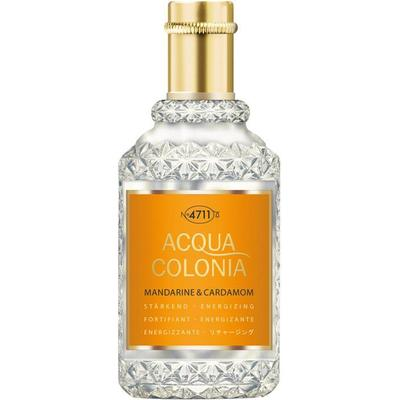 4711 Acqua Colonia Mandarine & Cardamom EdC 50ml
