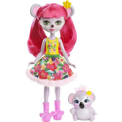 Mattel Enchantimals Karina Koala Doll