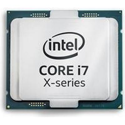 Intel Core i7-7800X 3.5GHz, Tray