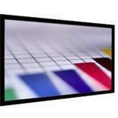 "Euroscreen VL160-W (16:9 77"" Fixed Frame)"