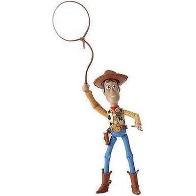 Mattel Disney Pixar Toy Story Round Em Up Sheriff Woody