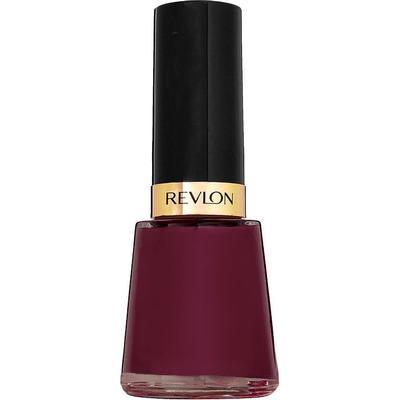 Revlon Nail Enamel #721 Raven Red 14.7ml