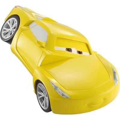 Mattel Disney Pixar Cars 3 Race & 'Reck Cruz Ramirez
