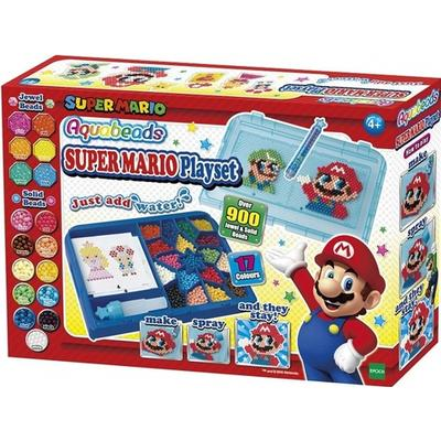 Aquabeads Super Mario Set