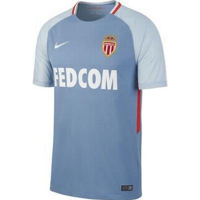 Nike AS Monaco FC Away Jersey 17/18 Sr