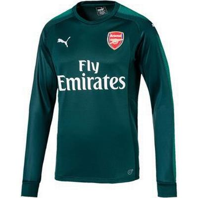 Puma Arsenal FC Home Goalkeeper Jersey 17/18 Youth