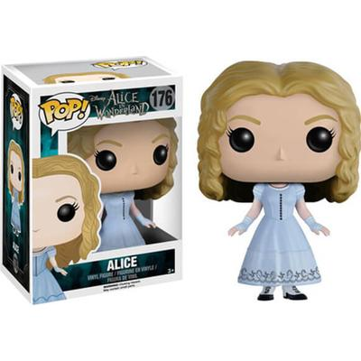Funko Pop! Disney Alice in Wonderful Live Action Alice