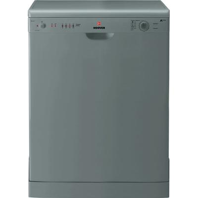 Hoover HED122S/80 Silver