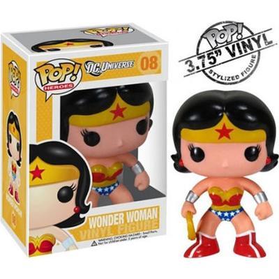 Funko Pop! Heroes Wonder Woman