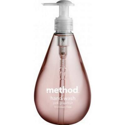 Method Pink Grapefruit Hand Wash 354ml