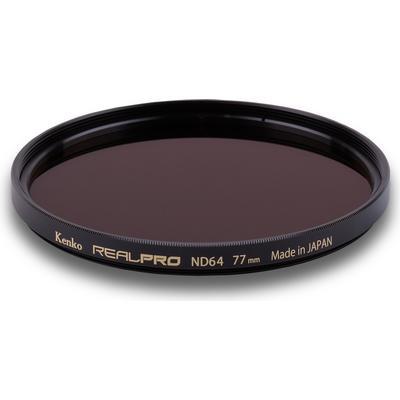 Kenko Real PRO ND64 52mm